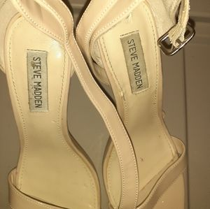 Womens Heel Sandals 9
